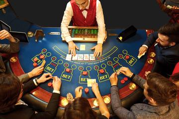 คาสิโนเกมสุดปัง เล่นแล้วมีแต่รวย ทำเงินได้มากกว่าเกมพนันทั่วไป