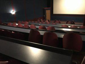 ไปดูหนังช่วงโควิดจะเป็นอย่างไร?