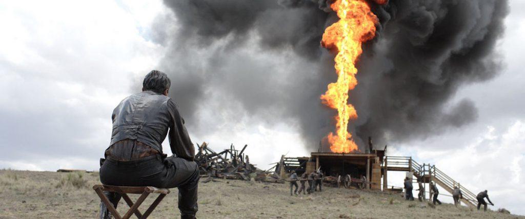 รีวิวเรื่อง THERE WILL BE BLOOD (2007)